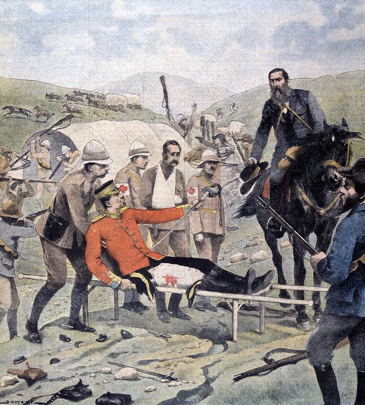 C0453471-General_Methuen_surrendering_2nd_Boer_War_1902.jpg