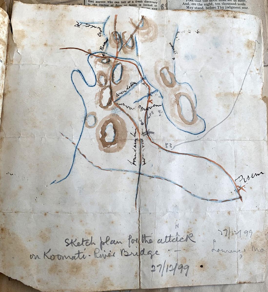 1899_sketch_plan_attack_on_Komari_River_Bridge_sml.jpg