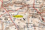 map of Maraisburg