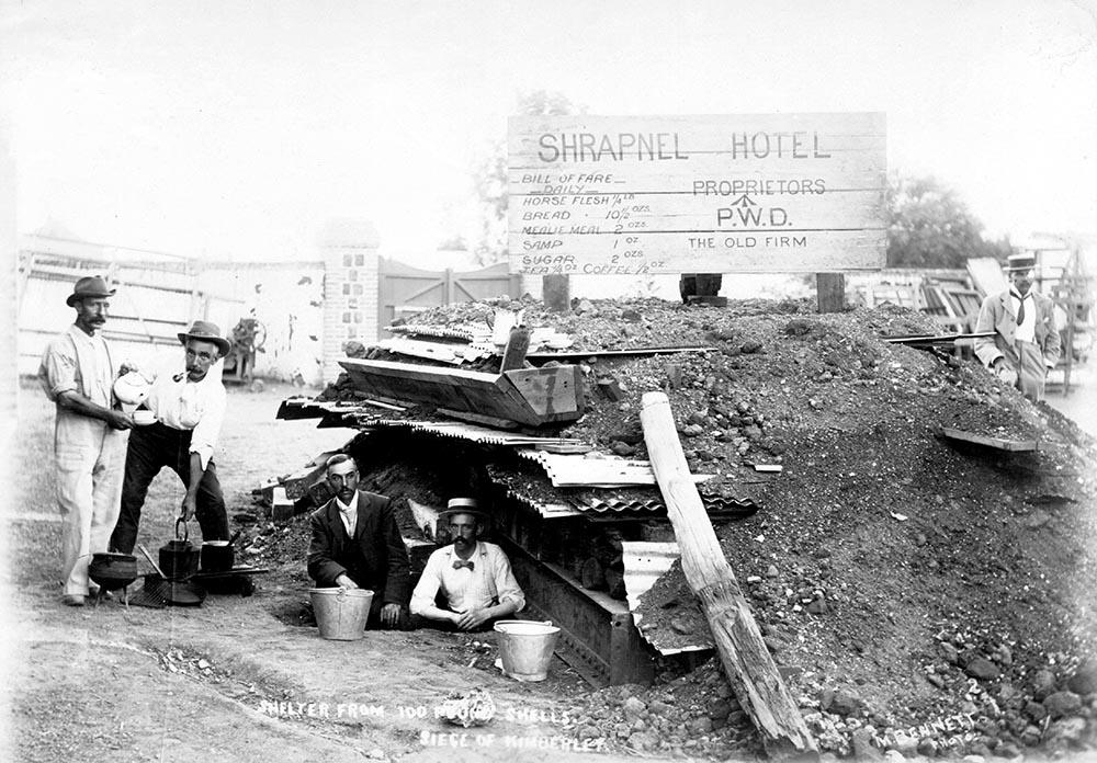 BoerwarseigeofKimberleyshrapnelhotel.jpg